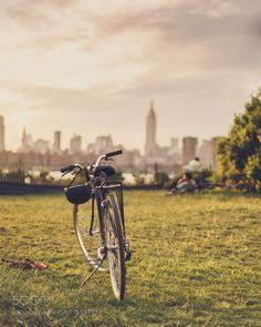 Popular on 500px : From Williamsburg to Manhattan by ninasclicks