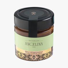 LA GRANDE EPICERIE Pâte à tartiner Gianduja Angelina  11,50 €