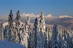 Austria Alps Ski Amade by peter sivanic on 500px