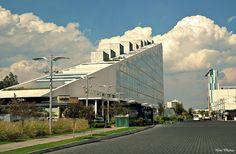 Centro comercial Andares, en Puerta de Hierro, Guadalajara, Jalisco.