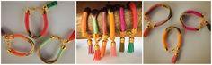 fashion bracelets!!!!