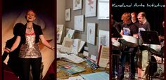 This is our new FB Cover Photo!  The FB Page has been changed to: www.facebook.com/KanelandArtsInitiative