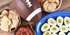 Most popular Super Bowl foods