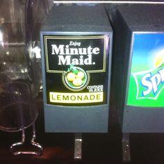 Dear Minute Maid: Shouldn't lemonade at least contain lemon juice? #IJS Skeptically, Chezon