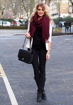 #Blogger #Fashion #MungoLife