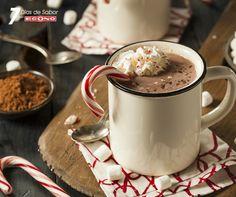 Domingo - Chocolate suizo - 7 días de Sabor con ECONO