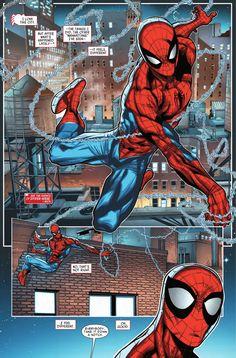 Amazing Spider-Man 16.1