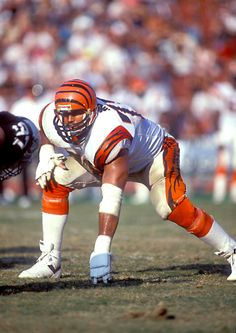 Anthony Munoz #Bengals #NFL