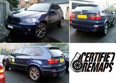 BMW X5 gets a Quantum Tuning Certified Treatment