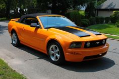 This 2007 Ford Mustang is listed on Carsforsale.com for $16,995 in Great Neck…