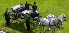 With seventy-five days to go until Royal Ascot, Ascot Racecourse has launched a competition to find diners for the UK's first ever, horse-drawn, Michelin-starred dining experience. The pop-up restaurant will open on Observation Point, Queen's …