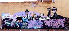 La Vinil Jazz Band Photo KbZ http://www.flickr.com/photos/49521203@N02/