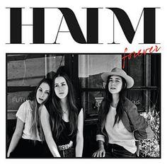 Shazam で HAIM の Forever を見つけました。聴いてみて: http://www.shazam.com/discover/track/57404168