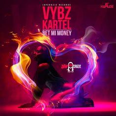 Vybz Kartel - Bet Mi Money - Clean - Jay Crazie - 2015 - 21st Hapilos by 21st Hapilos Digital Dist | Free Listening on SoundCloud