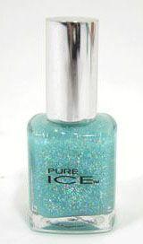 Pure Ice Once Again Nail Polish