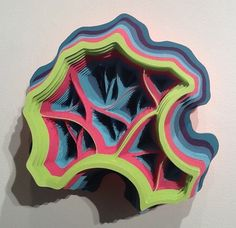 Art By Charles Clary at Nancy Margolis Gallery
