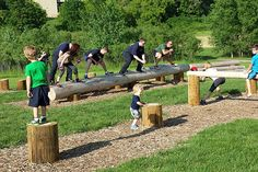 natural fitness park - Google Search