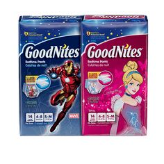 GoodNites Coupons & Special Offers   -- NOTE: Huggies/GoodNites are Kimberly-Clark Brands...   -- The Direct Link to Kimberly-Clark's Site-Pg that Lists ALL of their Brands = http://www.kimberly-clark.com/ourbrands.aspx <-- All Brands are Listed on the Upper-Left Side of the Pg, Each Brand is Hyperlinked to Re-route to the Brand's Website (w/ Add'l Coupons & Special Offers Posted for Each!!)...   -- Link to GoodNites Pg = https://www.goodnites.com/en-us/coupons