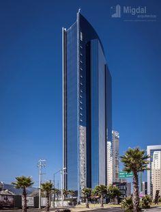 Century Plaza #Corporativo CDMX #MigdalArquitectos Dirección de obra: ALHEL Grupo Inmobiliario Foto: Luis Gordoa