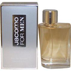 Jacomo von Jacomo für Herren für Herren–3,4Unze EDT Spray