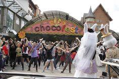 Ingressos Chocofest Gramado 2013