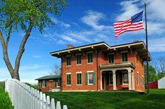 Home of Ulysses S. Grant, Galena, IL