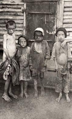 Russia In The Dark 1921-1923