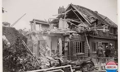 Tweede Wereldoorlog Amersfoort (jaartal: 1940 tot 1945) - Foto's SERC Utrecht, Louvre, Fair Grounds, Building, Travel, Night, Buildings, Viajes, Traveling