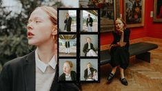 Shooting Portraits on Film & Digital [Mamiya & Canon Mark II] Photography Basics, Photography For Beginners, Film Photography, Medium Format Photography, 120 Film, Canon 6d, Portra 400, Shoot Film, 35mm Film