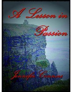 A Lesson in Passion (Lesson Series)