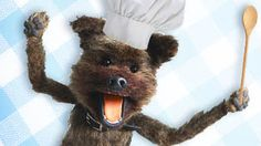 CBBC: Incredible Edibles: Children's TV Clips dealing with diet and nutrition