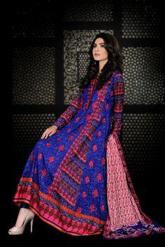Umar Sayeed Winter Collection 2013-2014 #pakistani #fashion