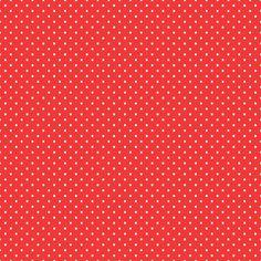 **FREE ViNTaGE DiGiTaL STaMPS**: Free Digital Scrapbook Paper - Red Polka Dots