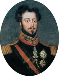 D. Pedro I do Brasil / D. Pedro IV de Portugal