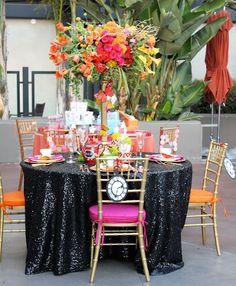 My Little Party Blog: Fiestas Temáticas: Primavera
