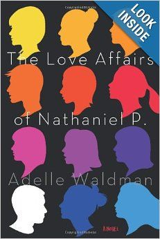 The Everygirl had a fun review of 'The Love Affairs of Nathaniel P' by Adelle Waldman.