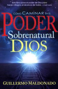 Como caminar en el Poder Sobrenatural pdf