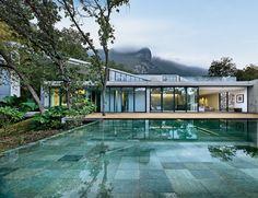 Monterrey Residence Tadao Ando