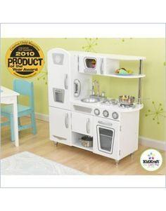 Elegant Kidkraft Large Pastel Kitchen