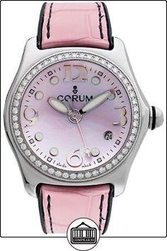 Corum 039151470F08PN96R - Reloj para mujeres ✿ Relojes para mujer - (Lujo) ✿ a6bb8d30d4c2