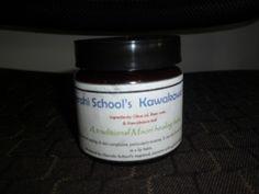 Onerahi School -   The Recipe for KawaKawa Balm.