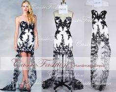 Prom dress #lace #dress #prom
