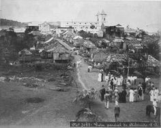 Puerto Rico in the 1800s