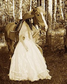 Western Wedding Dresses: Where to get the Best Cowboy Inspired Look - Every couple should have a wedding as unique as their love, and if you're having a western themed wedding, than we at Wedding Legend want to help you find western wedding dresses fitting of your theme. Here are the best vendors to consider when looking for western wedding...