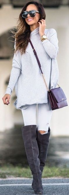 Baby Blue + White + Taupe                                                                             Source