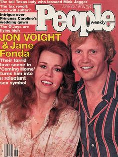 JANE FONDA on Pinterest | Jane Fonda, Life Magazine and ...