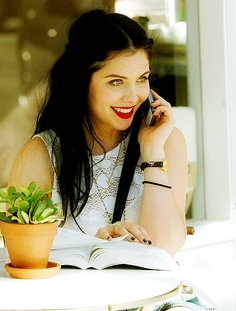 Grace Phipps, beautiful