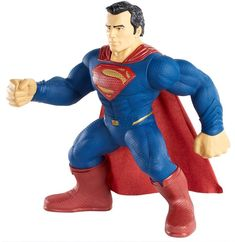 Dc Movie DC Movie Justice League Team Trainers Superman Figure