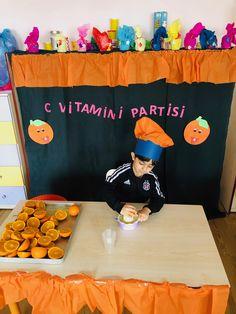 C vitamini partisi Kindergarten Math, Preschool, Vitamin C, Kid Garden, Kindergarten, Preschools, Kindergarten Center Management