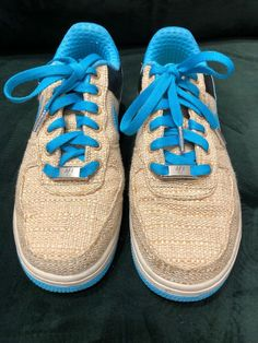 78a62170a Nike Thompson Air Force 1 Bahamas Youth 5.5 #fashion #clothing #shoes  #accessories